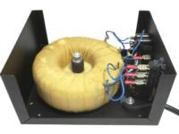 Новое поступление — полные трансформаторы на 100 Вольт для ценителей качественного звука.