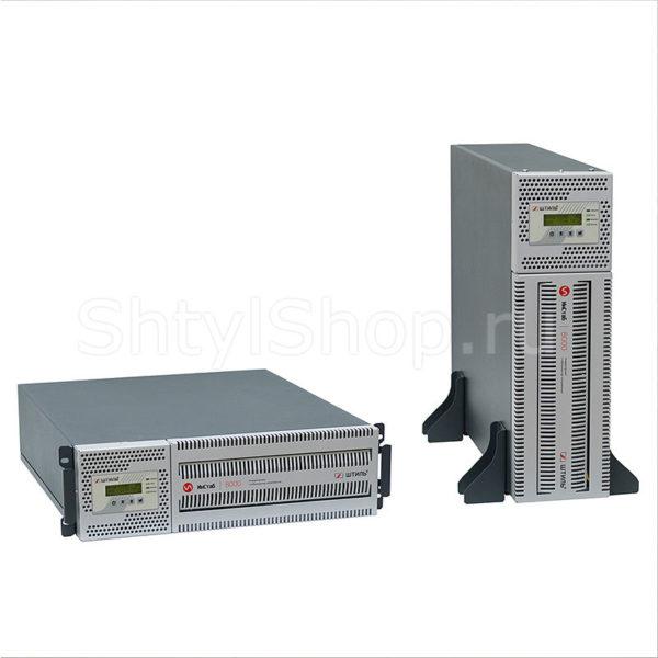 IS1108RT rack / tower универсальный Штиль ИнСтаб однофазный стабилизатор напряжения
