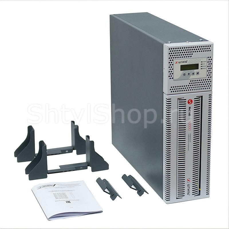 IS1110RT rack / tower универсальный Штиль ИнСтаб однофазный стабилизатор напряжения