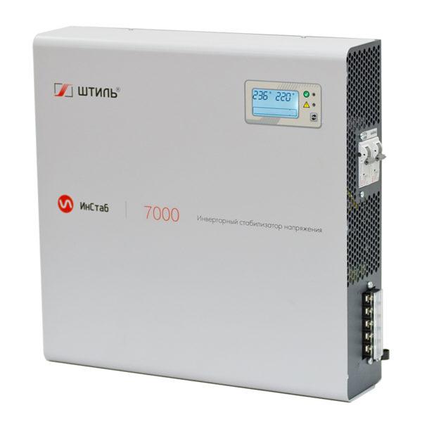 IS7000 настенного исполнения Штиль ИнСтаб однофазный стабилизатор напряжения