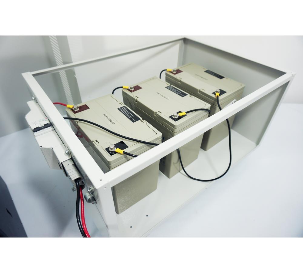 Батарейный стеллаж Штиль BS-01