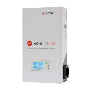 Инверторный стабилизатор Штиль ИнСтаб IS1000 new модель 2020 года