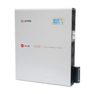 Инверторный стабилизатор напряжения Штиль ИнСтаб IS12000 (12кВА, 11кВт) настенный модель 2020 года
