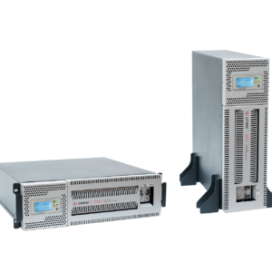 Инверторный стабилизатор Штиль ИнСтаб IS5000RT 5кВА/4.5кВт в универсальном корпусе Rack / Tower