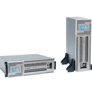 Инверторный стабилизатор Штиль ИнСтаб IS7000RT 7кВА/5.5кВт в универсальном корпусе Rack / Tower