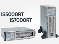 Новые модели стабилизаторов в универсальном корпусе IS5000RT и IS7000RT