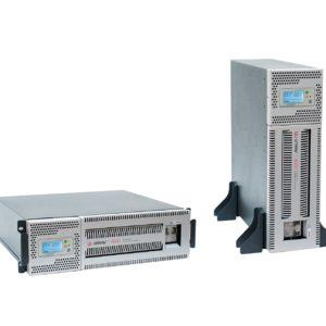Инверторный стабилизатор Штиль ИнСтаб IS8000RT 8кВА/7.2кВт в универсальном корпусе Rack / Tower