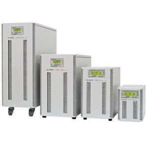 ИБП напольной/настольной установки серии ST (0,25 - 10кВА)