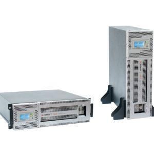 Инверторный стабилизатор напряжения Штиль ИнСтаб IS10000RT (10кВА / 9кВт)