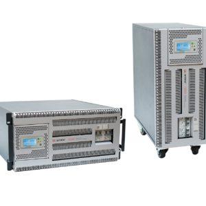 Инверторный стабилизатор напряжения Штиль ИнСтаб IS12000RT (12кВА / 11кВт)