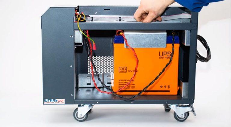 Готовимся к зиме! Новые комплекты ИБП ST250 для газового котла от ШТИЛЬшоп